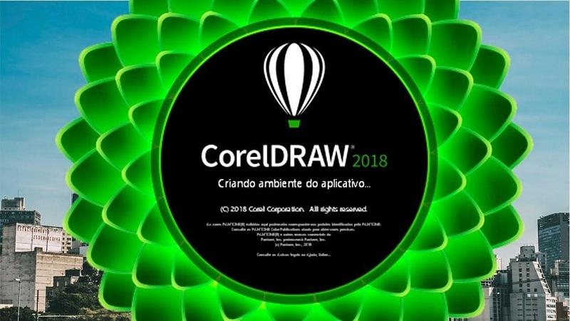 Tìm hiểu cấu hình yêu cầu trước khi tải file Corel 2018 full Crack