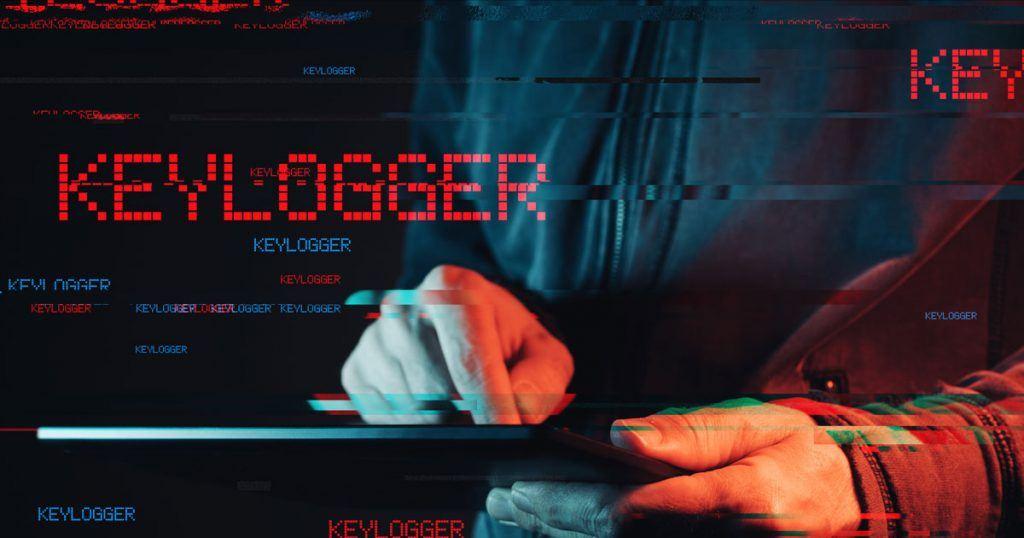 Kỹ thuật đánh cắp tài khoản dùng keylog thường được nhiều hacker sử dụng vì sao