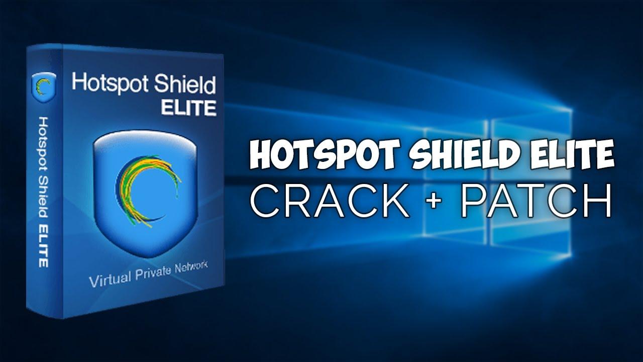 Tổng quan về phần mềm Hotspot Shield Crack