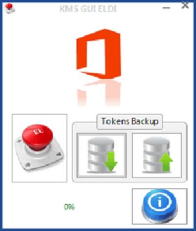 Sử dụng Kmspico 11 kích hoạt office và windows