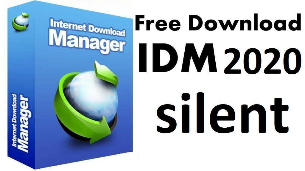 IDM silent là gì?