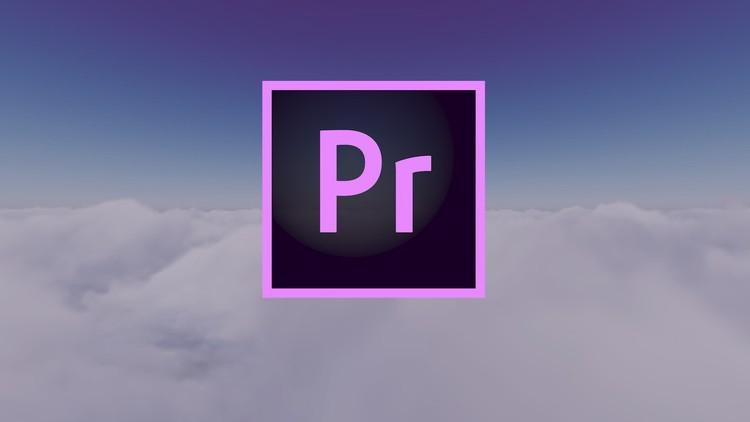 Phần mềm Adobe Premiere Pro CC 2020