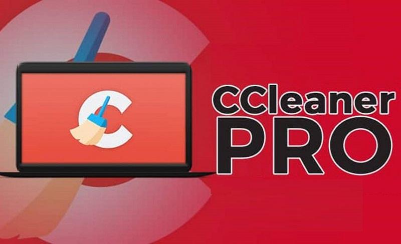 CCleaner Professional là gì?