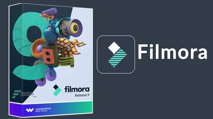 Phần mềm Filmora 9