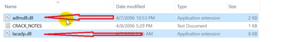 Hướng dẫn cài đặt autocad 2007