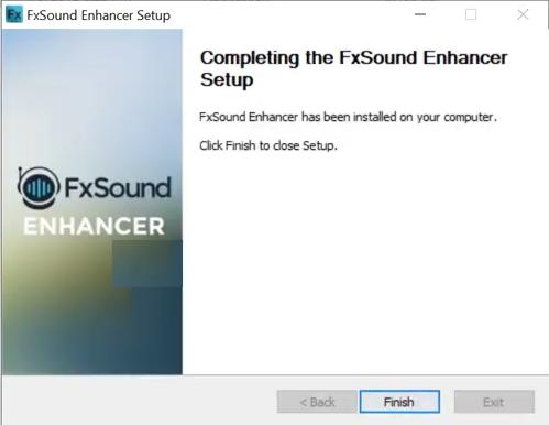 Hướng dẫn cài đặt DFX Audio Enhancer Full Crack