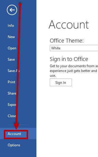 Hướng dẫn kích hoạt bằng Key Office 2010