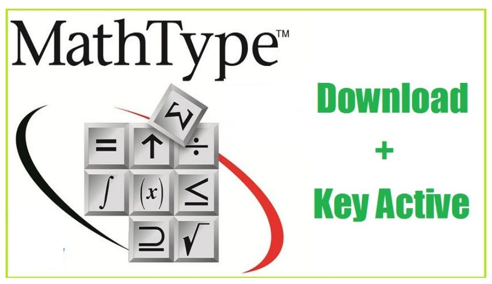 Mathtype 6.9 là gì