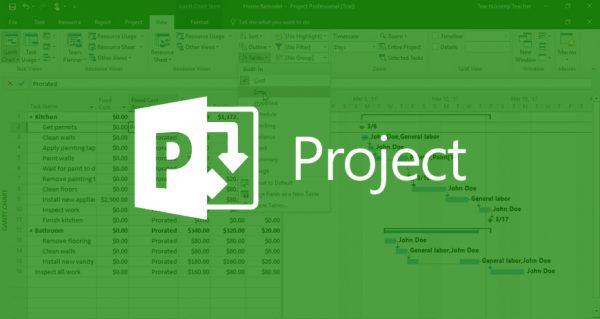 Microsoft Project 2013 là gì