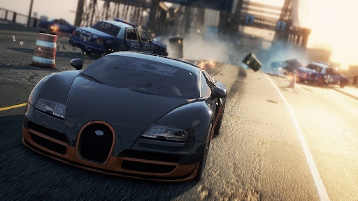 Need For Speed Most Wanted 2012 bản full Crack Google drive