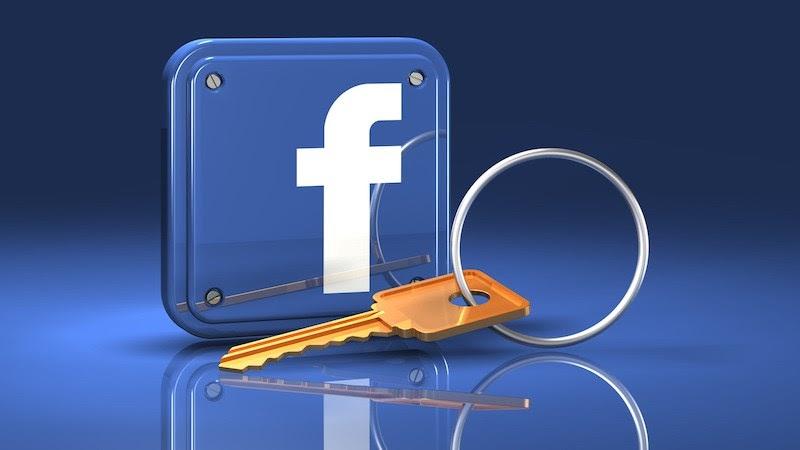 Code hack facebook