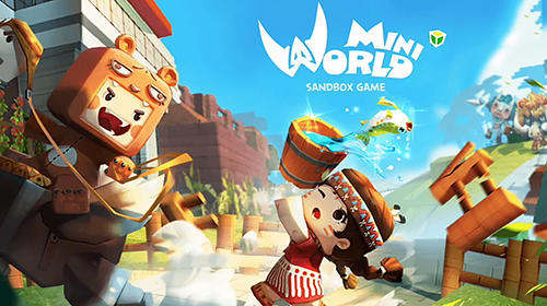 Game mini world hack - phiên bản game bạn không thể bỏ lỡ