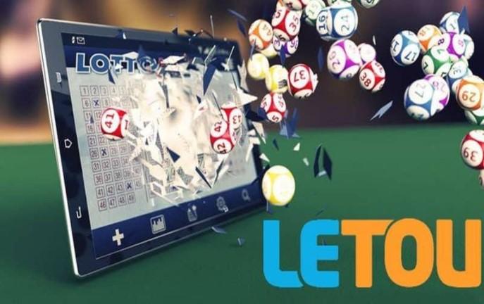 Tổng hợp 4 trò chơi xổ số tại Letou