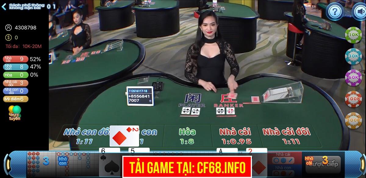 casino cf68