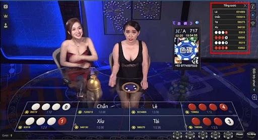 Sòng bài casino trực tuyến hấp dẫn